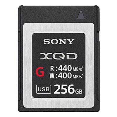 Für weitere Info hier klicken. Artikel: Sony XQD-Karte G-Serie 256 GB