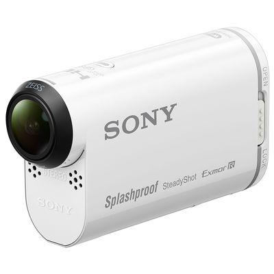 Für weitere Info hier klicken. Artikel: Sony Actioncam HDR-AS200VR weiß