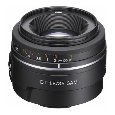 Für weitere Info hier klicken. Artikel: Sony AF 35mm f/1,8 DT Sony A-Mount