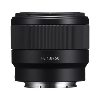 Für weitere Info hier klicken. Artikel: Sony AF 50mm f/1,8 Prime Sony FE-Mount