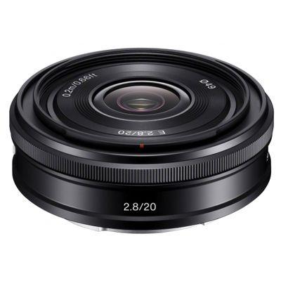 Für weitere Info hier klicken. Artikel: Sony SEL 20mm f/2,8 Sony E-Mount