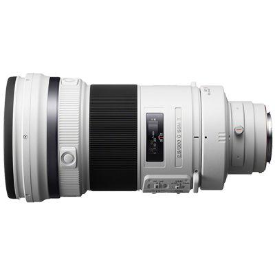 Für weitere Info hier klicken. Artikel: Sony AF 300mm f/2,8 G-Serie 2 Sony A-Mount Vollformat