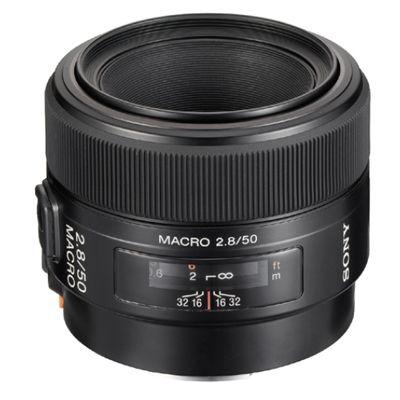Für weitere Info hier klicken. Artikel: Sony AF 50mm f/2,8 Makro Sony A-Mount Vollformat