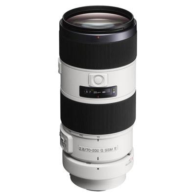 Für weitere Info hier klicken. Artikel: Sony AF 70-200mm f/2,8 G2 Sony A-Mount Vollformat