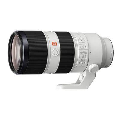 Für weitere Info hier klicken. Artikel: Sony AF 2,8/70-200mm GM OSS Rent