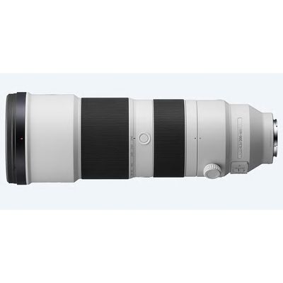 Für weitere Info hier klicken. Artikel: Sony SEL 200-600mm f/5.6-6.3 G OSS Sony FE-Mount