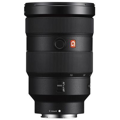 Für weitere Info hier klicken. Artikel: Sony SEL 24-70mm f/2,8 GM Sony FE-Mount