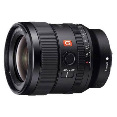 Für weitere Info hier klicken. Artikel: Sony AF 24mm f/1,4 GM Sony FE-Mount
