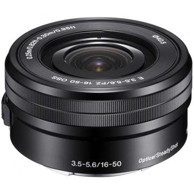 Für weitere Info hier klicken. Artikel: Sony SEL 16-50mm f/3,5-5,6 PZ OSS Sony E-Mount