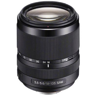 Für weitere Info hier klicken. Artikel: Sony AF 18-135mm f/3,5-5,6 DT SAM Sony A-Mount