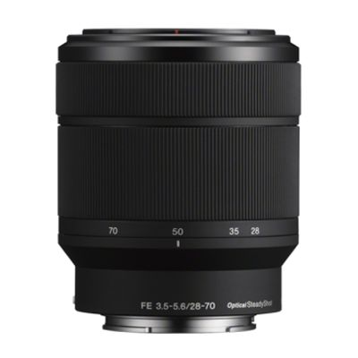 Für weitere Info hier klicken. Artikel: Sony SEL 28-70mm f/3,5-5,6 OSS Sony FE-Mount