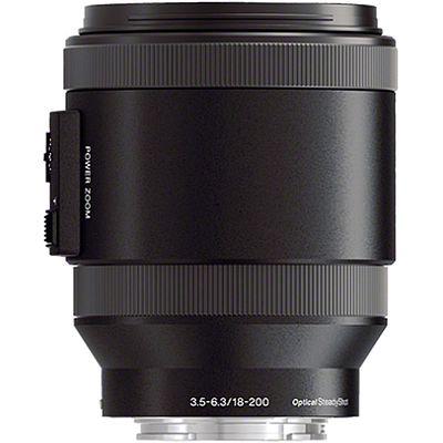 Für weitere Info hier klicken. Artikel: Sony SEL 18-200mm f/3,5-6,3 PZ Sony E-Mount