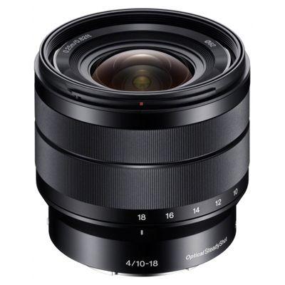 Für weitere Info hier klicken. Artikel: Sony AF 4,0/10-18 OSS Sony E-Mount