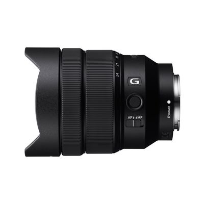 Für weitere Info hier klicken. Artikel: Sony AF 12-24mm f/4,0 G Sony FE-Mount