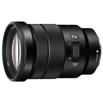 Für weitere Info hier klicken. Artikel: Sony AF 18-105mm T/4,0 OSS PZ Sony E-Mount