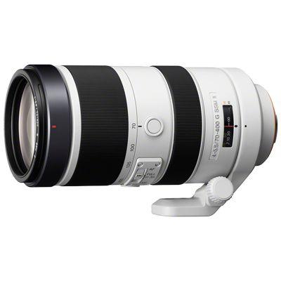 Für weitere Info hier klicken. Artikel: Sony AF 70-400mm f/4,0-5,6 G SSM II Sony A-Mount Vollformat