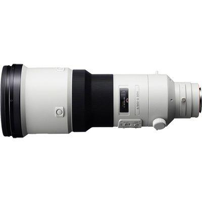 Für weitere Info hier klicken. Artikel: Sony AF 500mm f/4,0 G Sony A-Mount Vollformat