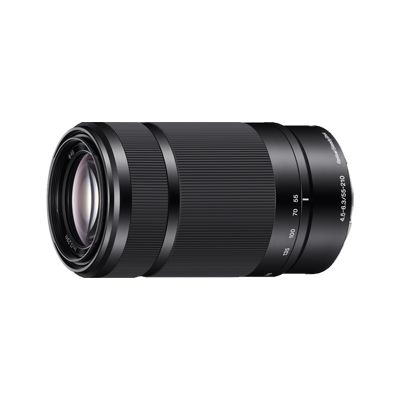 Für weitere Info hier klicken. Artikel: Sony SEL 55-210mm f/4,5-6,3 OSS schwarz Sony E-Mount