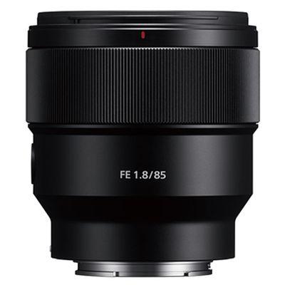 Für weitere Info hier klicken. Artikel: Sony SEL 85mm f/1,8 Sony FE-Mount