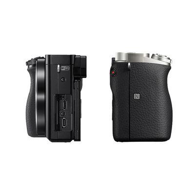 Für weitere Info hier klicken. Artikel: Sony Alpha 6000 (ILCE-6000LBZ) + SEL 16-70mm f/4,0 ZA OSS schwarz