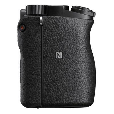 Für weitere Info hier klicken. Artikel: Sony Alpha 6100 (ILCE-6100) + SEL 16-50mm PZ OSS schwarz