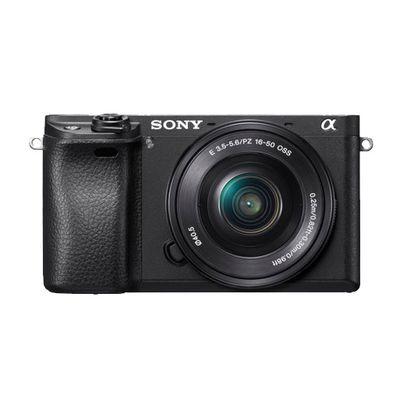 Für weitere Info hier klicken. Artikel: Sony Alpha 6300, AF 3,5-5,6/16-50 PZ OSS