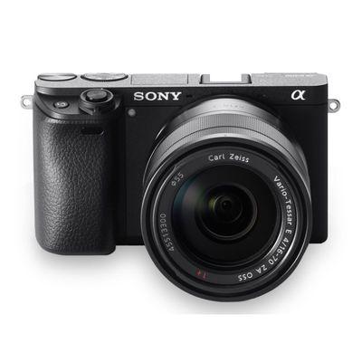 Für weitere Info hier klicken. Artikel: Sony Alpha 6300,AF 4,0/16-70 ZA OSS