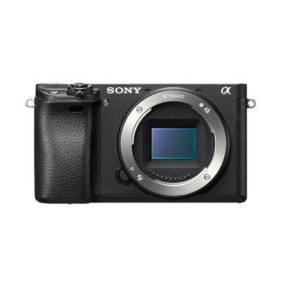 Für weitere Info hier klicken. Artikel: Sony Alpha 6300