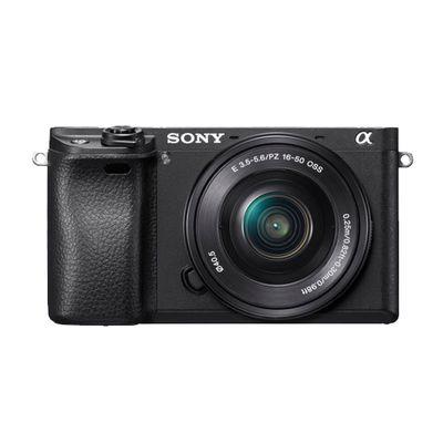 Für weitere Info hier klicken. Artikel: Sony Alpha 6300 Gehäuse schwarz