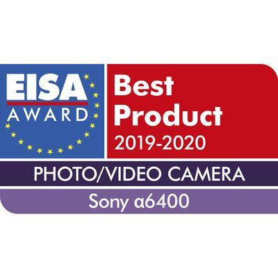 Für weitere Info hier klicken. Artikel: Sony Alpha 6400 (ILCE-6400) + SEL 16-50mm PZ OSS
