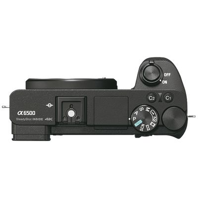 Für weitere Info hier klicken. Artikel: Sony Alpha 6500 (ILCE-6500) + SEL 18-105mm f/4,0 OSS PZ
