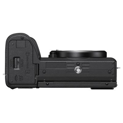 Für weitere Info hier klicken. Artikel: Sony Alpha 6600 (ILCE-6600) Gehäuse schwarz