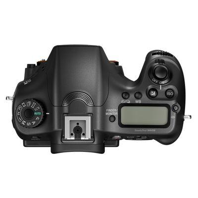 Für weitere Info hier klicken. Artikel: Sony Alpha 68 + AF 18-55 II (ILCA-68k)