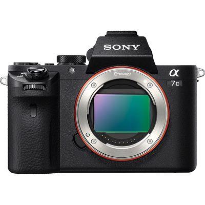 Für weitere Info hier klicken. Artikel: Sony Alpha 7 II (ILCE-7M2)
