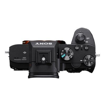 Für weitere Info hier klicken. Artikel: Sony Alpha 7 III (ILCE-7M3) + SEL 28-70 FE OSS schwarz