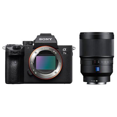 Für weitere Info hier klicken. Artikel: Sony Alpha 7 III (ILCE-7M3) + Zeiss Distagon T* AF 1,4/35