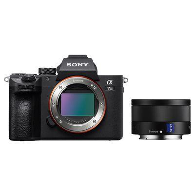 Für weitere Info hier klicken. Artikel: Sony Alpha 7 III (ILCE-7M3) + SEL Zeiss Sonnar T* 35mm f/2,8