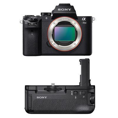 Für weitere Info hier klicken. Artikel: Sony Alpha 7 (ILCE-7) + Batteriegriff VG-C1EM