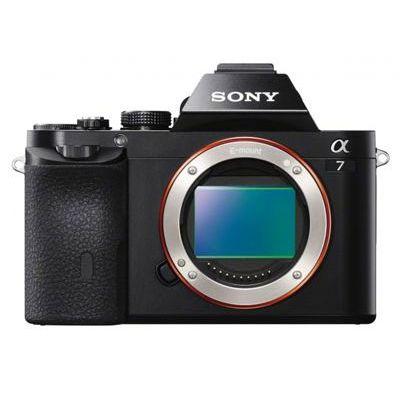 Für weitere Info hier klicken. Artikel: Sony Alpha 7 (ILCE-7) SEL 28-70 FE -Demo-