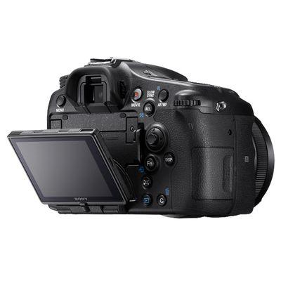 Für weitere Info hier klicken. Artikel: Sony (ILCA-A77M2) Alpha 77II + SAL 16-50mm f/2,8
