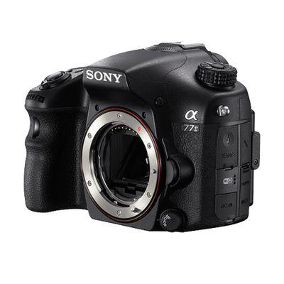 Für weitere Info hier klicken. Artikel: Sony Alpha 77II (ILCA-77M2)