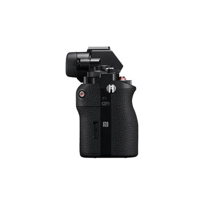 Für weitere Info hier klicken. Artikel: Sony Alpha 7 II (ILCE-7M2) + SEL 28-70mm OSS FE schwarz