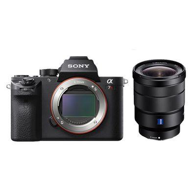 Für weitere Info hier klicken. Artikel: Sony Alpha 7R II, AF 4,0/16-35 OSS ZA FE-Mount