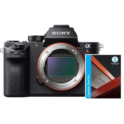 Für weitere Info hier klicken. Artikel: Sony Alpha 7R II (ILCE-7M2) + Capture One Pro 12