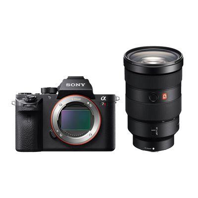 Für weitere Info hier klicken. Artikel: Sony Alpha 7R II (ILCE-7RM2) + AF 2,8/24-70 GM Sony FE-Mount