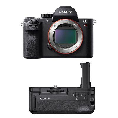 Für weitere Info hier klicken. Artikel: Sony Alpha 7R II (ILCE-7RM2) + Batteriegriff VG-C2EM