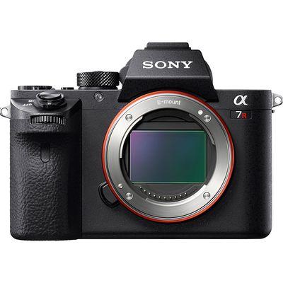Für weitere Info hier klicken. Artikel: Sony Alpha 7R II (ILCE-7RM2) - Retourenware -