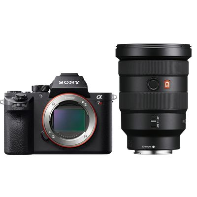 Für weitere Info hier klicken. Artikel: Sony Alpha 7R II (ILCE-7RM2) + SEL 16-35mm f/2,8 GM Sony FE-Mount