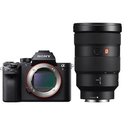 Für weitere Info hier klicken. Artikel: Sony Alpha 7R II (ILCE-7RM2) + SEL 24-70mm f/2,8 GM Sony FE-Mount
