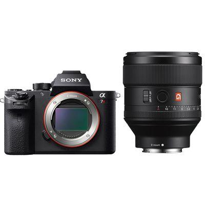 Für weitere Info hier klicken. Artikel: Sony Alpha 7R II (ILCE-7RM2) + SEL 85mm f/1,4 GM Sony FE-Mount